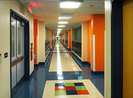 Amistad Academy, New Haven